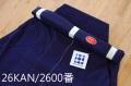 武州一 綿袴 26KAN/2600番